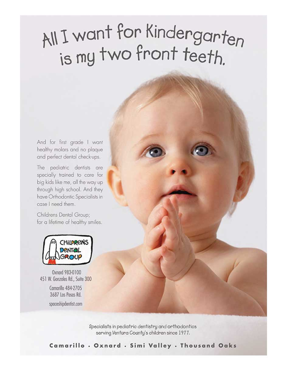 CDG-BabyCampaign-FrontTeeth
