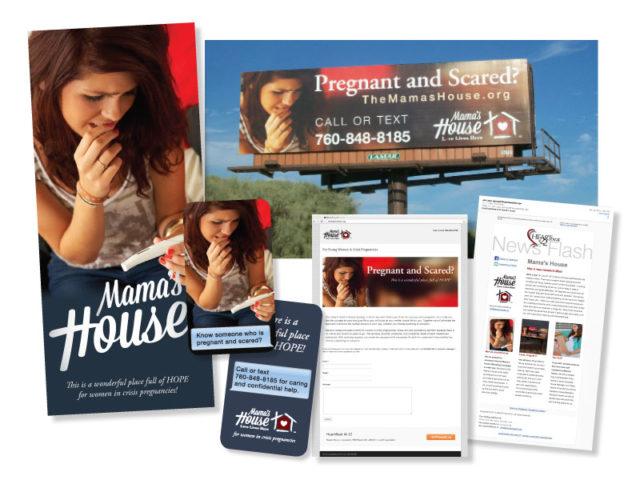 Mama's House-Marketing-Materials