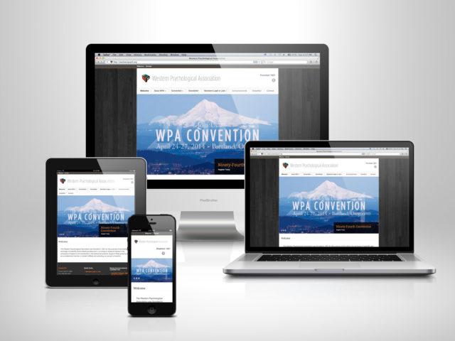 WPA Website