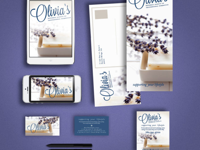 Olivia's Referral